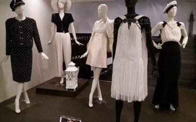 Наследие великой Коко по следам Культпохода со стилистом на выставку I love Chanel