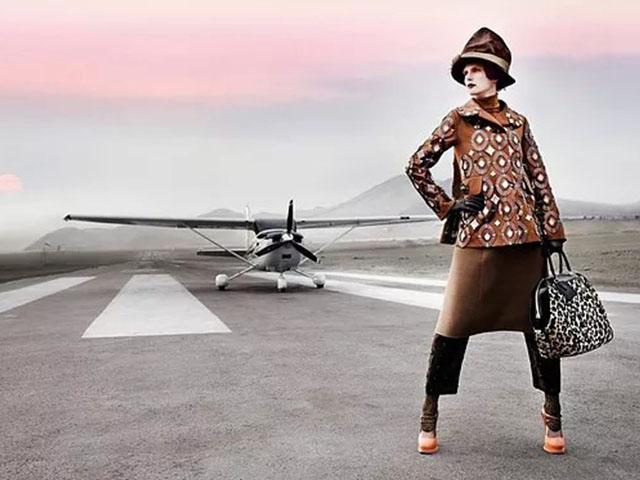 Мода и путешествия. Часть 1