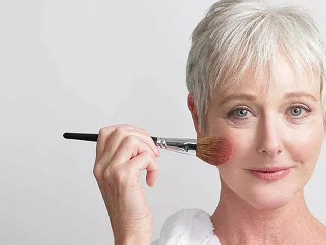 Омолаживающий макияж. Часть 2. Советы визажиста