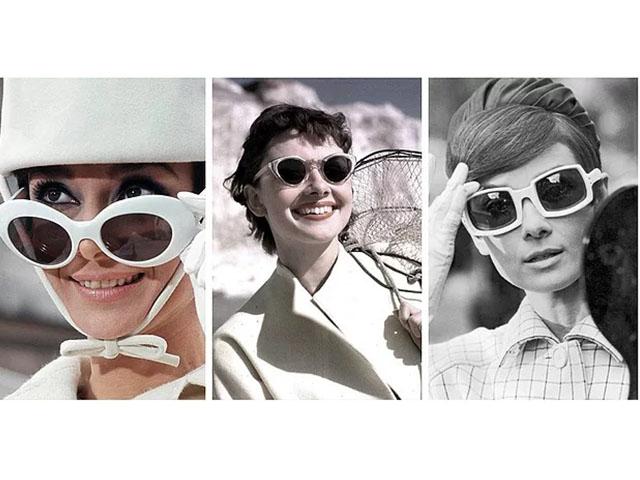 Солнцезащитные очки 2019. Советы стилиста