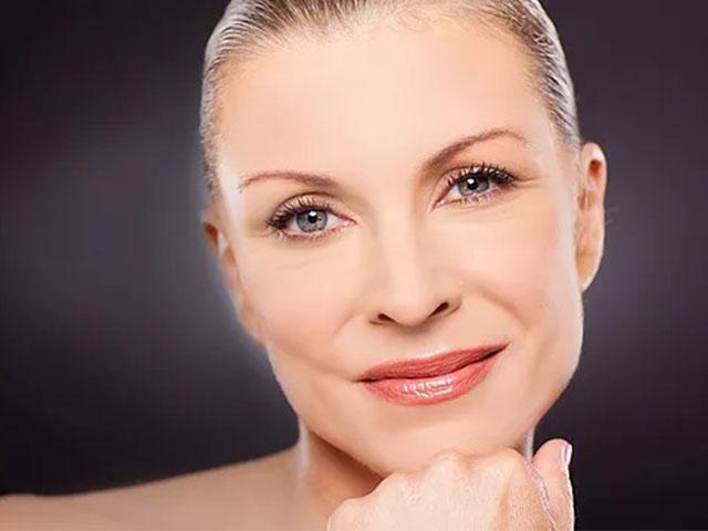 Какие линии в макияже прибавляют возраст?