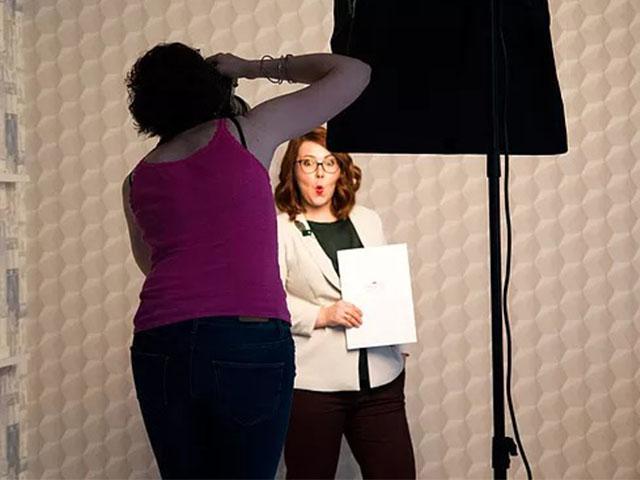 Как подготовиться к фотосессии? Советы бывалого организатора и стилиста. Часть 1