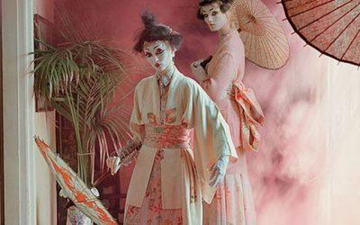 Кимоно и стиль. По следам Культпохода со стилистом.