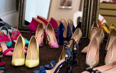 Вебинар «Все дело в туфельках»