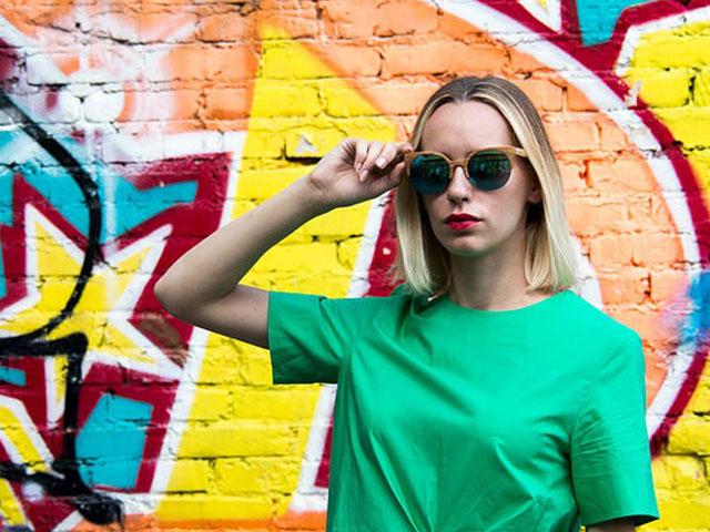 Солнцезащитные очки. Советы стилиста