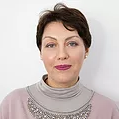 Ольга Белокурова