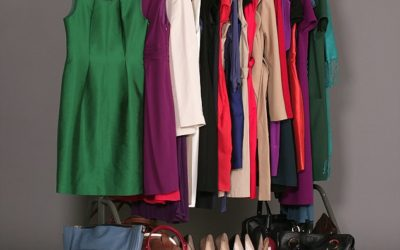 Вебинар «Спланируй свой осенний гардероб»