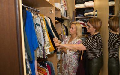 Тайные ресурсы твоего гардероба