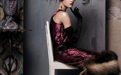 ВЕБИНАР «История моды в современном гардеробе»