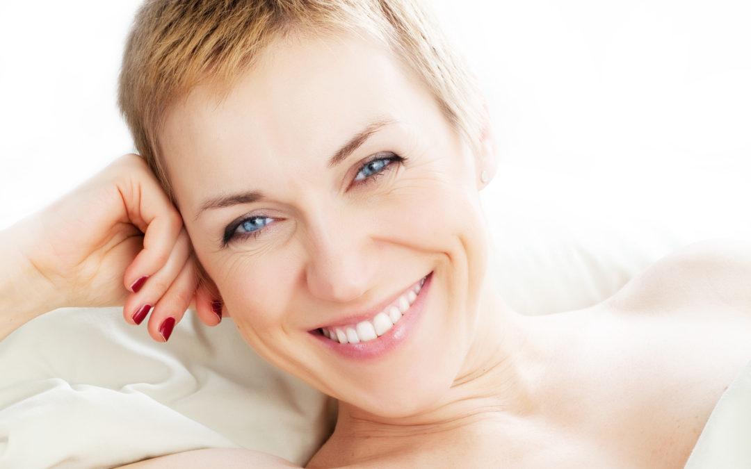 Ошибки и секреты макияжа глаз для девушек 35+. Советы визажиста