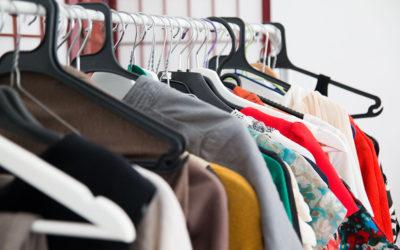 С чего начать разбор гардероба? Советы стилиста