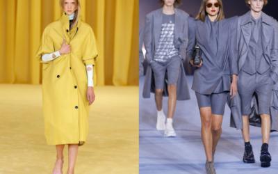 Интерьер и одежда, что общего? Пространство стиля
